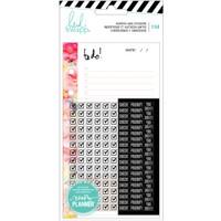Heidi Swapp - Memory Planner 2017 Insert To Do