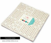 Moda Fabric Precuts Layer Cake - Valley by Sherri and Chelsi