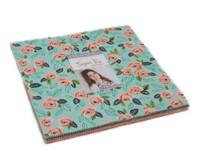 Moda Fabric Precuts Layer Cake -Sugar Pie by Lella Boutique