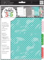 Create 365 - Me and My Big Ideas - The Happy Planner™ Six Month Extension Pack - CLASSIC