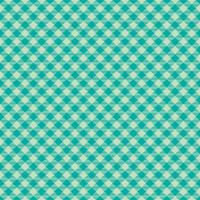 Riley Blake Fabric - Bee Basics - Lori Holt - Gingham Teal#C6400-Teal