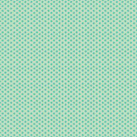 Riley Blake Fabric - Bee Basics - Lori Holt -  Tiny Daisy C6403R-Teal