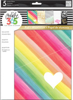 Create 365 - Me and My Big Ideas - The Happy Planner - Pocket Folders - BIG - Make It Work