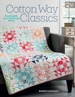 Cotton Way Classics by Bonnie Olaveson