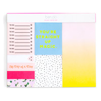 Ban Do - STICKY NOTE SET - STRAIGHT UP MAGIC