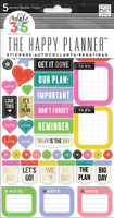 Create 365 - Me and My Big Ideas - Planner Basics™ Stickers - Everyday Reminders