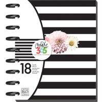 Create 365 - The Happy Planner - Me and My Big Ideas - 2017-2018 CLASSIC Happy Planner® - Hello Brights / HORIZONTAL