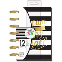 Create 365 - The Happy Planner - Me and My Big Ideas - Mini - You Got This - Undated