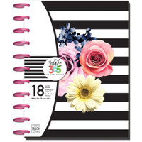 Create 365 - The Happy Planner - Me and My Big Ideas - Big - Hello Brights