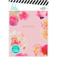 Heidi Swapp - Personal Memory Planner - Make It Happen