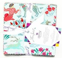 "Free Spirit Fabric - Precuts 5"" Stacker - Splendor by Amy Butler"