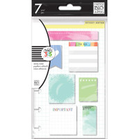 Create 365 - Me and My Big Ideas - The Happy Planner - Sticky Notes - MINI