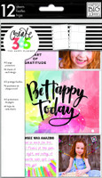 Create 365 - Me and My Big Ideas - The Happy Planner™ Page Protectors - MINI