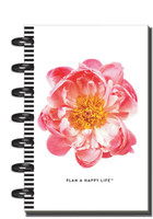 Create 365 - The Happy Planner - Me and My Big Ideas - 12 Months – UNDATED - MINI Happy Planner® - Market Floral