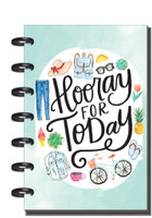 Create 365 - The Happy Planner - Me and My Big Ideas - 12 Months – UNDATED - MINI Happy Planner® - Everyday Essentials