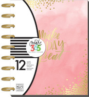 Create 365 - The Happy Planner - Me and My Big Ideas - 12 Months- UNDATED - CLASSIC Happy Planner™ - Lovely Pastels