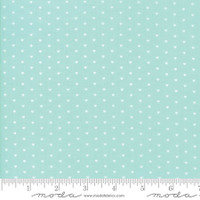Moda Fabric - The Good Life - Bonnie & Camille  Aqua 55154 22