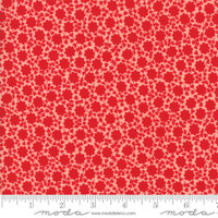 Moda Fabric - The Good Life - Bonnie & Camille  Coral  55156  13