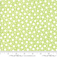 Moda Fabric - The Good Life - Bonnie & Camille  Green  55156  14