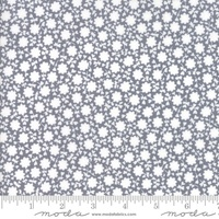 Moda Fabric - The Good Life - Bonnie & Camille  Charcoal  55156  17