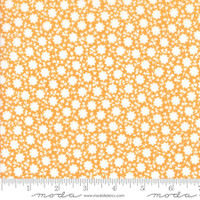 Moda Fabric - The Good Life - Bonnie & Camille  Marmalade  55156  18