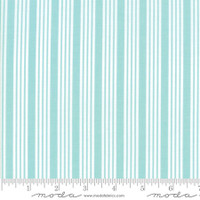 Moda Fabric - The Good Life - Bonnie & Camille Aqua  55157  12