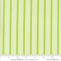 Moda Fabric - The Good Life - Bonnie & Camille  Green  55157  14