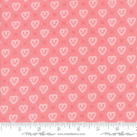 Fabric - Sugar Pie - Lella Boutique - Pink #5043  19