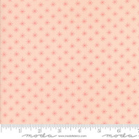 Fabric - Sugar Pie - Lella Boutique  Pink   #5045  20
