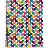 """Miquel-Rius  - Spiral-Bound Ruled Notebook 8.5"""" x 11"""""""