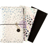 Prima Marketing - Prima Traveler's Journal Starter Set - Cosmopolitan