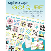 Quilt In A Day - Go! Qube