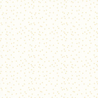 Riley Blake Fabric - Bee Backgrounds - Lori Holt - Circle Honey