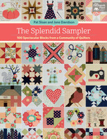 Splendid Sampler - Softcover