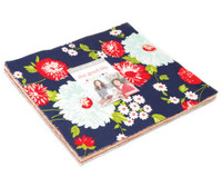 Moda Fabric Precuts Layer Cake - The Good Life by Bonnie & Camille