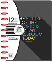 Create 365 - The Happy Planner - Me and My Big Ideas - BIG Teacher Edition - The Future
