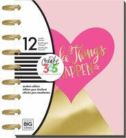 Create 365 - The Happy Planner - Me and My Big Ideas - The Happy Planner® - CLASSIC Student Edition - Make Things Happen