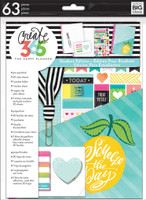 Create 365 - Me and My Big Ideas - The Happy Planner™ Student Accessory Pack