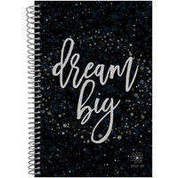 Bloom Daily Planners - 2017-18 Academic Planner - Dream Big