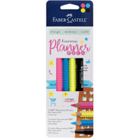 Faber Castell - Essential Planner Pack
