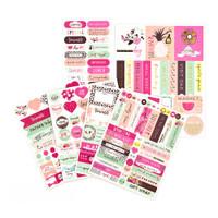My Prima Planner Stickers - Good Vibes