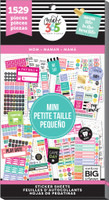 Me and My Big Ideas - The Happy Planner - Value Pack Sticker Book - Mom - MINI