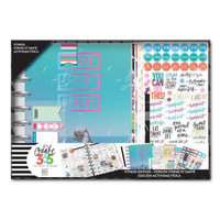 The Happy Planner - Create 365 - Me and My Big Ideas -  Classic Boxed Kit - Sweat Smile Fit - Undated