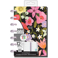 Create 365 - The Happy Planner - Me and My Big Ideas - 12 Months – MINI Happy Planner - Seasonal 2018
