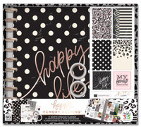 Create 365 - The Happy Planner - Me and My Big Ideas - Happy Memory Keeping™ BIG Box Kit - Happy Life