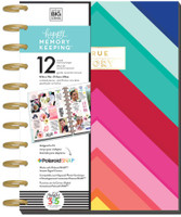 Create 365 - The Happy Planner - Me and My Big Ideas - Happy Memory Keeping™ Planners - BIG - True Story / Bright