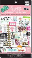 Me and My Big Ideas - The Happy Planner - Sticker Value Packs - BIG - Everyday Memories