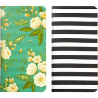 Webster Pages - Color Crush - Travelers Notebook - Set of 2
