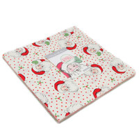 Moda Fabric Precuts Layer Cake - Swell Christmas