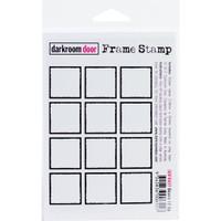 """Darkroom Door Cling Stamp 4.5"""" x  3"""" - Boxes 12 Up"""